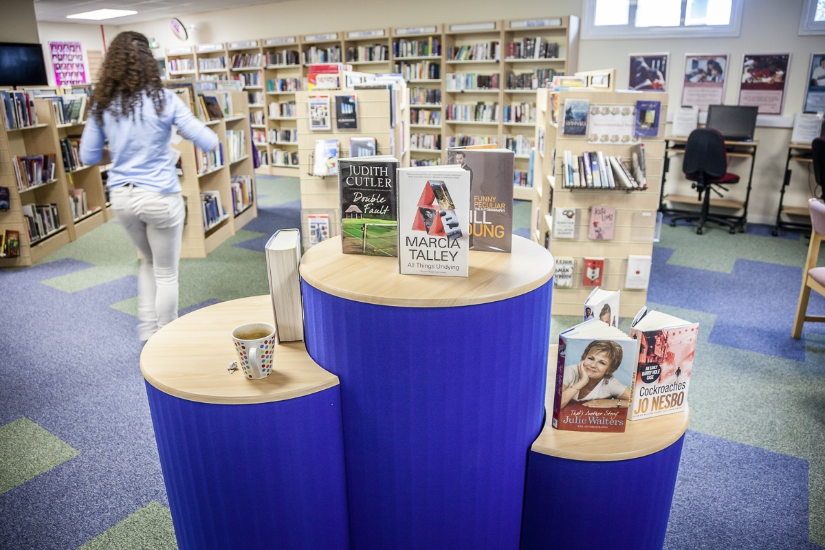 women library