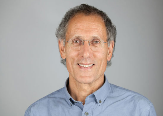 Professor Tom Schuller