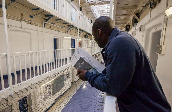 Credit Rebecca Radmore Prisoners Education Trust 1